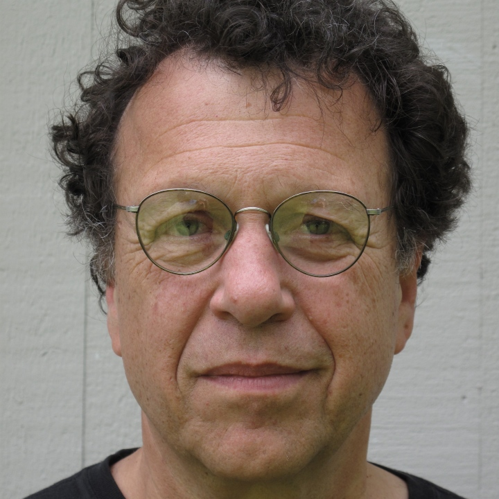 Chase Novak, pseudonym of the novelist Scott Spencer.