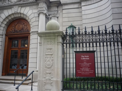 Frick+Collection+exterior