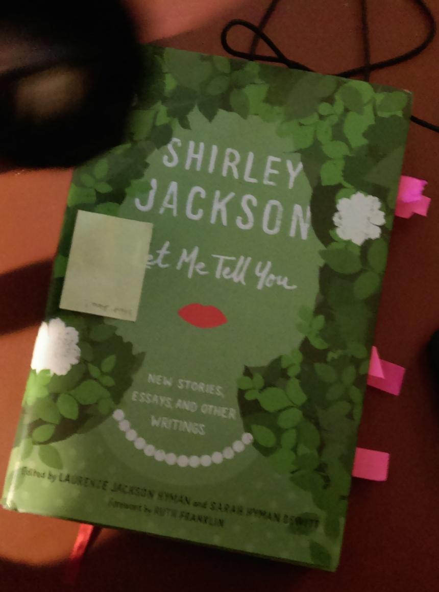 jackson legacy essay
